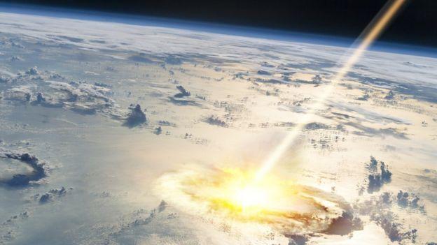 Cómo es Dimorphos, el asteroide que la NASA intentará desviar en su primera misión de defensa planet _113139848_gettyimages-964998154