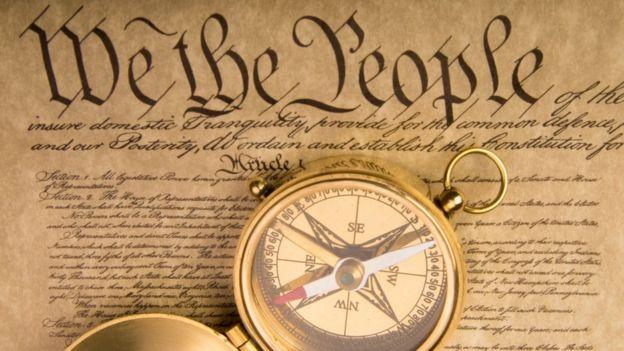 ABŞ Konstitusiyasının sürəti.