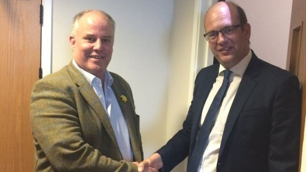 Andrew RT a Mark Reckless