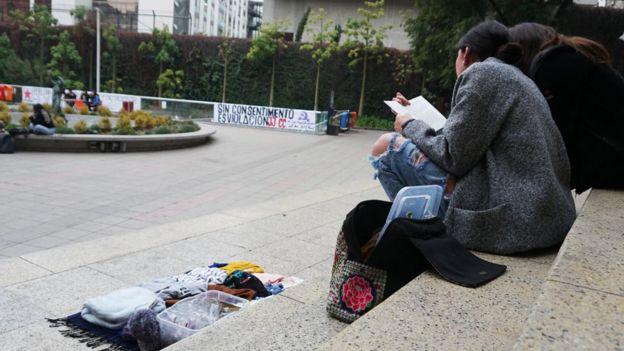 Facultad de Derecho de la Universidad de Chile
