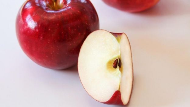 manzanas Cosmic Crisp