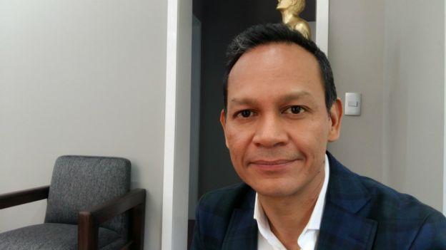 Ernesto Contreras (Alberto Nájar)