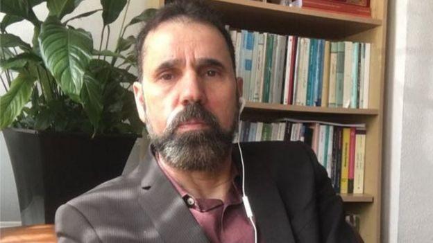 ড. হামিদ আল-হাশেমি