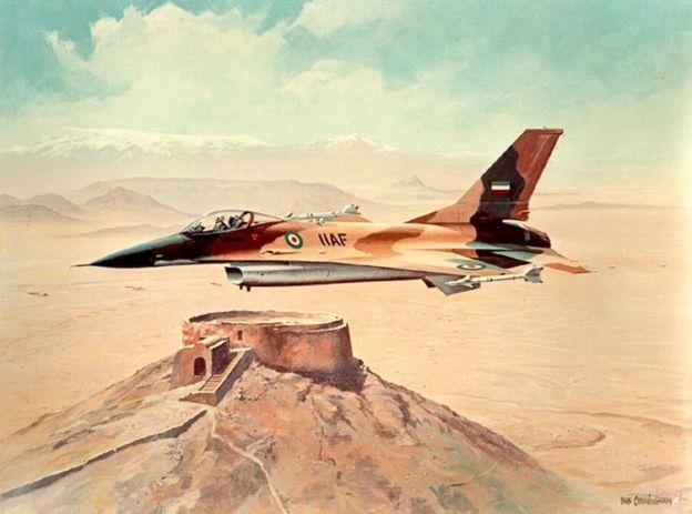 جنگنده همه منظوره اف-۱۶
