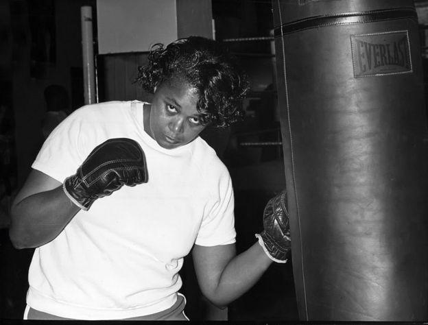 Jackie Tonawanda