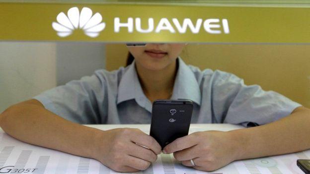 Huawei đã vượt mặt Apple, trở thành thiết bị cầm tay được buôn bán nhiều nhất trên thế giới