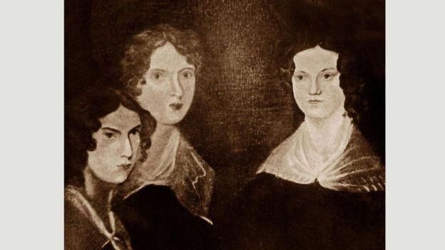 الأخوات برونتي؛ آن وإميلي وشارلوت