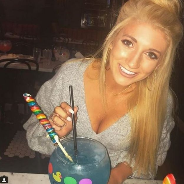 NFL cheerleader says she was fired over Instagram photo ...