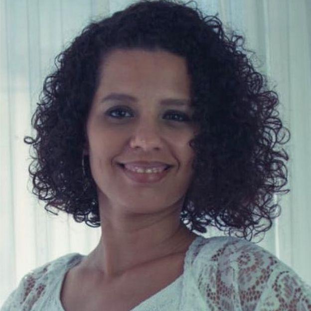 Priscila de Araújo Barbosa