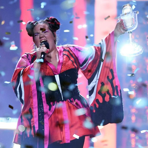 eurovision song contest youngest winner ever
