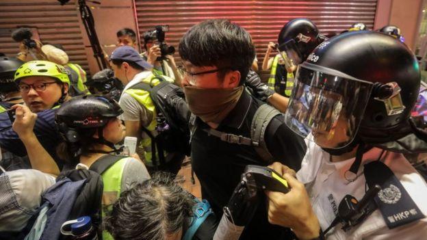 Người Trung Quốc học được gì từ biểu tình ở Hong Kong?