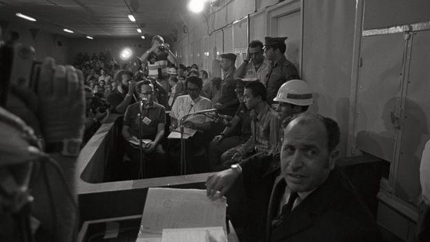 ১৯৭২ সালে তেল আবিবের আন্তর্জাতিক বিমানবন্দরে বোমা হামলার অভিযোগে জাপানিজ রেড আর্মির এক সদস্যের বিচার চলছে ইসরায়েলে