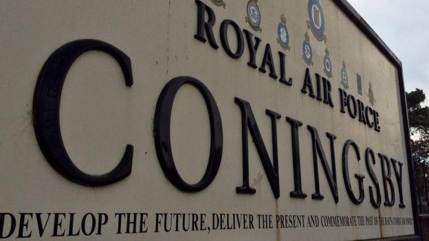 RAF Coningsby