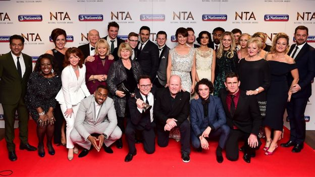 Image result for national tv awards