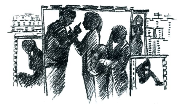 Olesya Volkova的插圖