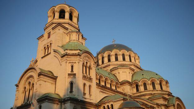 Bulgaria country profile - BBC News