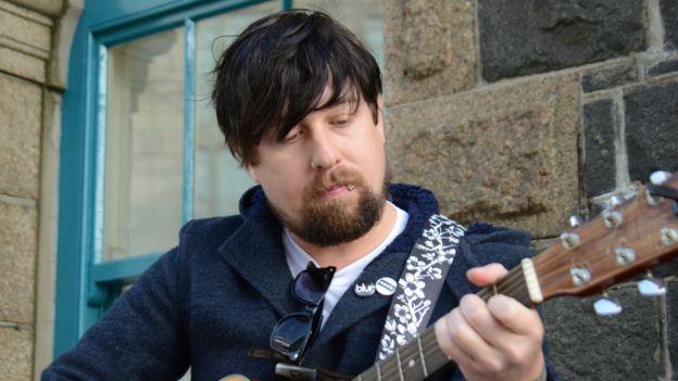 Gavin Tate