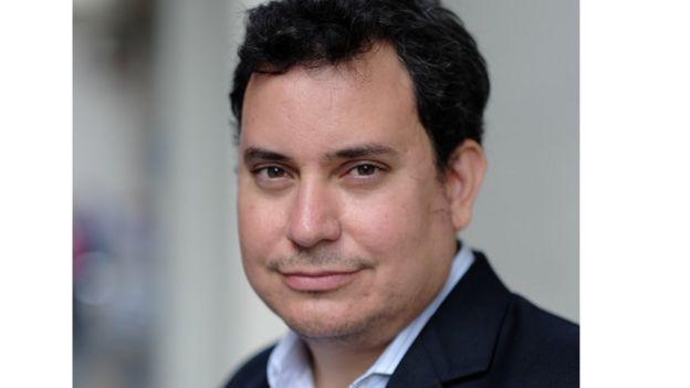 Pablo Acosta, coordenador dos programas de Desenvolvimento Humano do Banco Mundial no Brasil