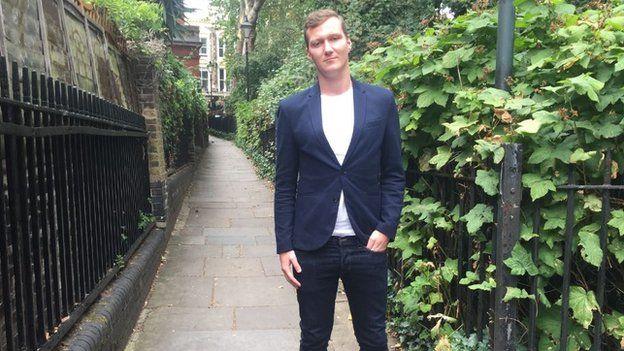 Jamie Davies