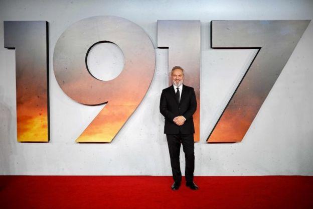 """""""1917"""" ha sido aclamada por su virtuosismo técnico."""