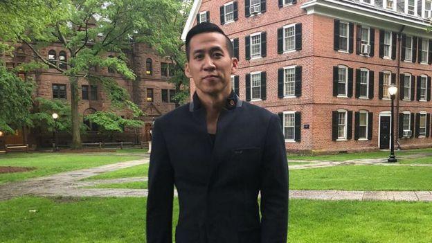 Ông Will Nguyễn bị công an TPHCM khởi tố