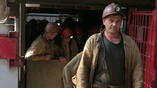 Інгульська шахта