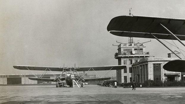 Aeródromo de Croydon