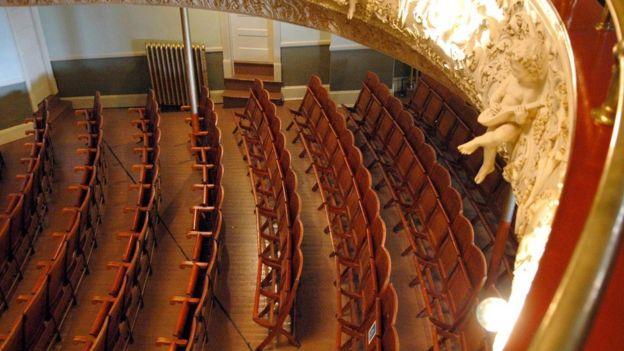 哈斯凱爾歌劇院