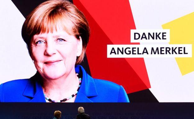 Ainda do vídeo da CDU