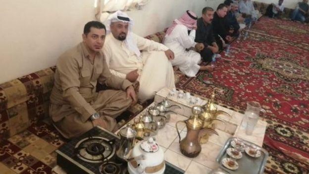 Taimour Abdullah Ahmed