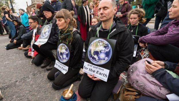 Vì Trái Đất