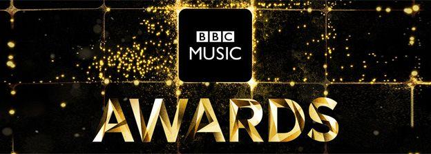 BBC Music Awards Logo