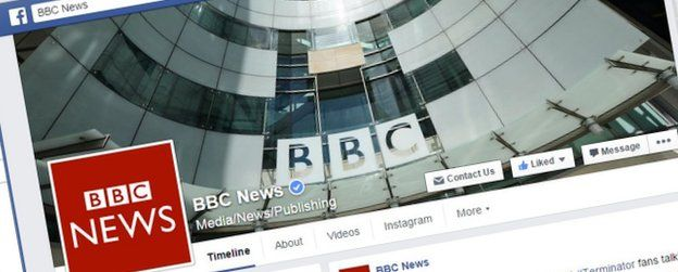 BBC News on Facebook