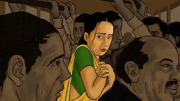 Sexual harrasement in Sri Lanka