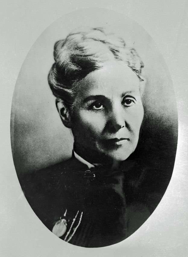 Mother of Anna M. Jarvis, Founder of Mother's Day - original caption: This is Anna Jarvis, mother of Miss Anna M. Jarvis who campaigned to have the second Sunday in May set aside each year as a day of honour to the mothers of the nation.