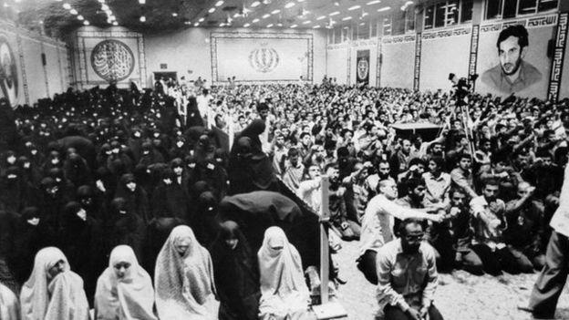 حسینیه زندان اوین