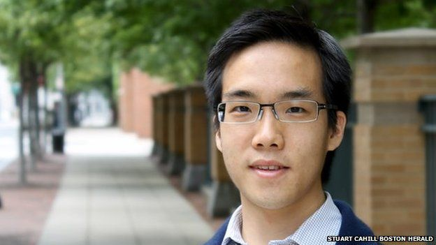 ProtonMail co-founder Andy Yen