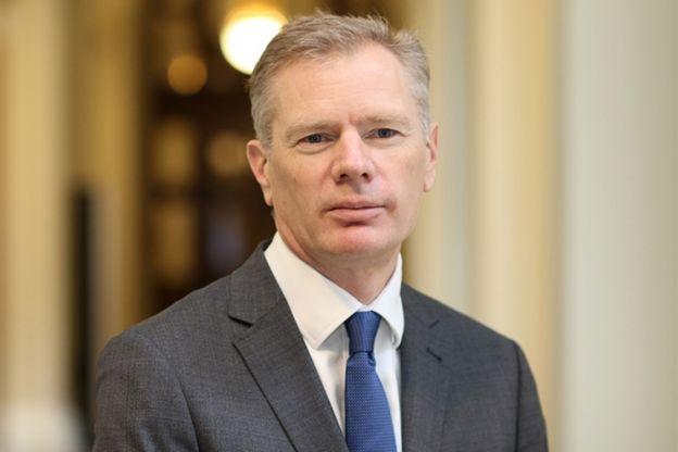سفیر بریتانیا در تهران به وزارت خارجه احضار شد