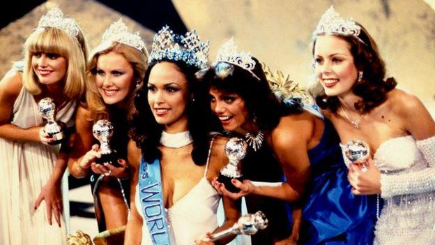 世界小姐,选美,文化,旅游,娱乐,中国选美,经济,美国小姐,比基尼