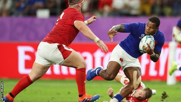 France try