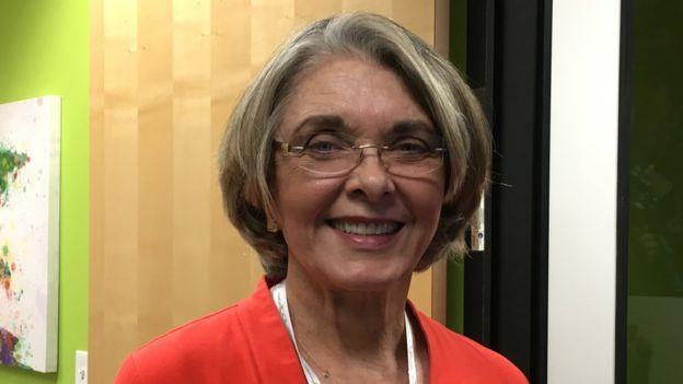 Marilyn Loden, la mujer que en 1978 acuñó el término