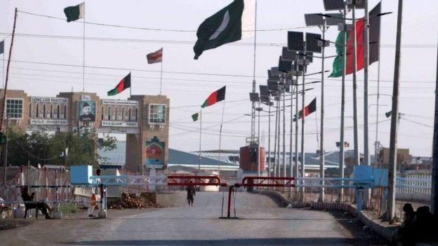 پاک افغان