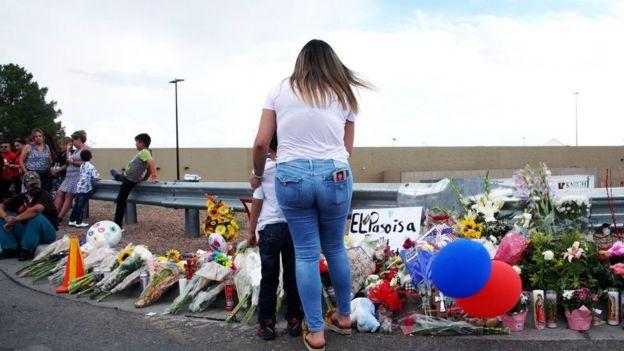 Texas Walmart shooting: El Paso mourns its shattered