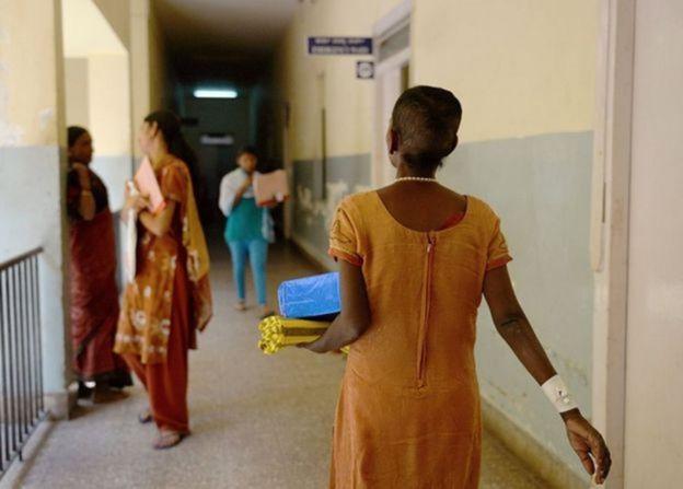 ভারত, নারী, ক্যান্সার