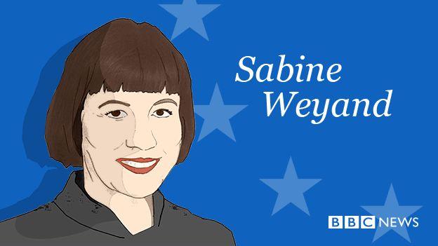 Sabine Weyand