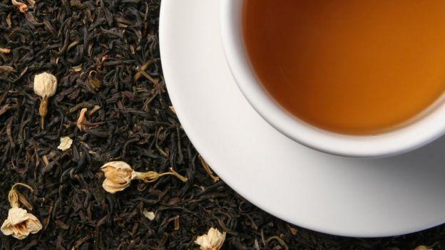 جاسمین چائے