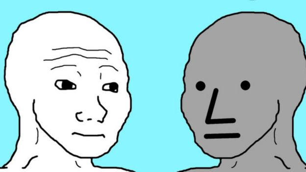 Why has Twitter banned 1500 accounts and what are NPCs