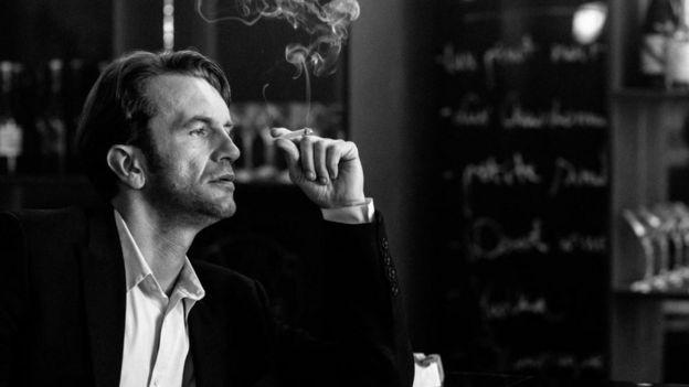 В Париже Виктор вернулся к своей главной любви - джазу