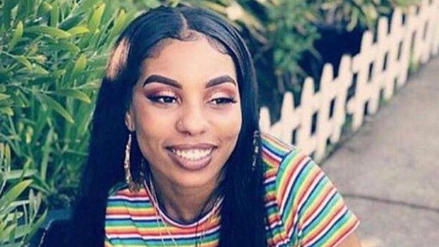 Nia Wilson, joven asesinado en Oakland, California