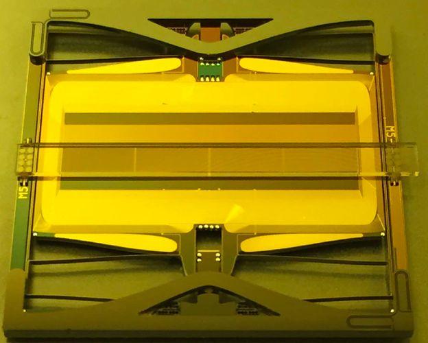 Microseismometer
